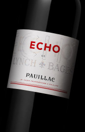 Echo de Lynch Bages 2019 Vin Primeur